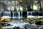 Wasserfall Bei Wasserbillig