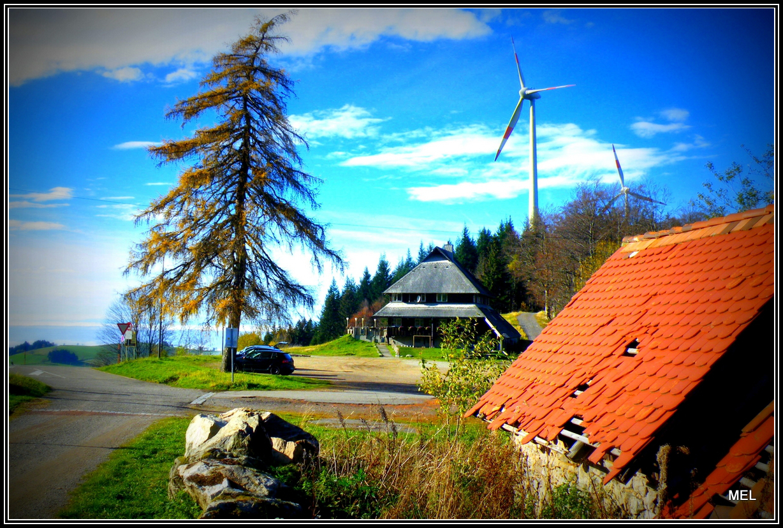 Ferien In Den Bergen